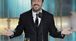 Golden Globes 2011: Most Shocking & Memorable Moments