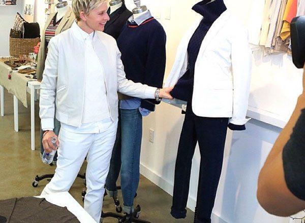 Ellen Degeneres Launches New Whimsical Lifestyle Brand