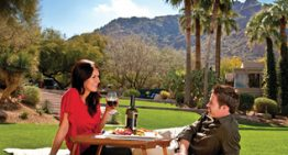 Weekend Happenings at Sanctuary Camelback Mountain