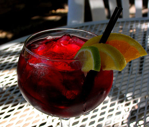 Places for Summer Sangria in Phoenix