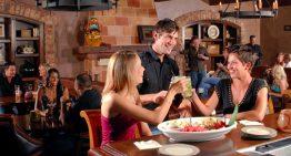 Scottsdale's Posh Cocktail Hours