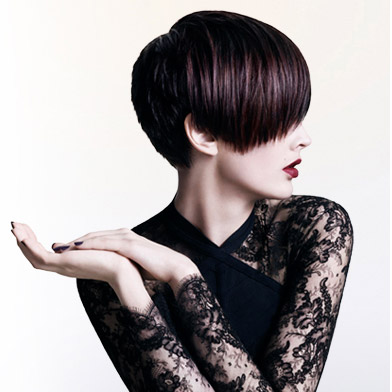 Sassoon Salon's Free Treatment and Blow-Dry Service
