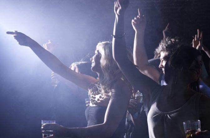 Five Hot Parties to be Seen This Weekend In Metro Phoenix