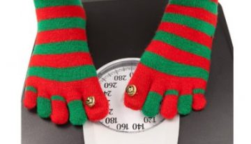 10 Holiday Diet Tips