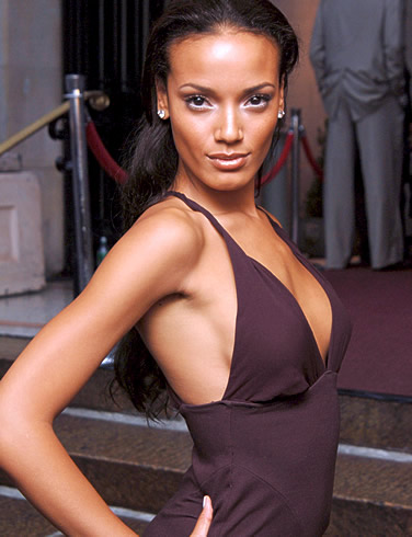 selita ebanks kanye west video. #4 – Selita Ebanks
