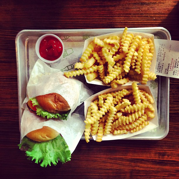 tips for taking instagram photos of your food. Black Bedroom Furniture Sets. Home Design Ideas