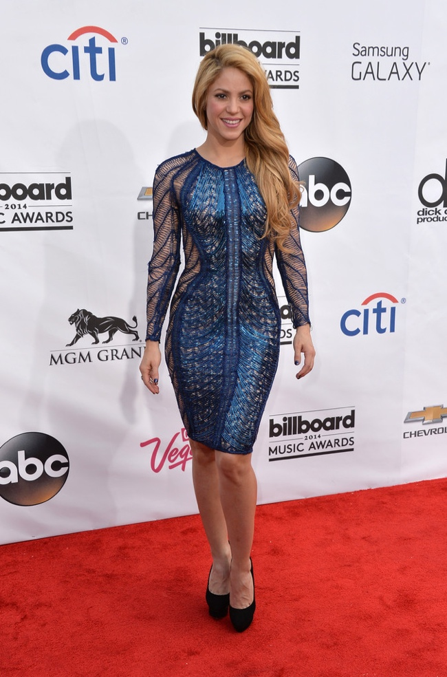 shakira-billboard-dresses