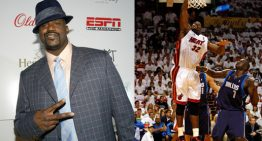 Shaq to Join the Suns!