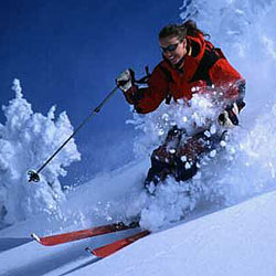 Ski Lodging and Lift Ticket Deals along the West Coast