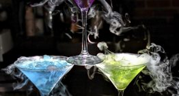 Tasty Halloween Cocktails for the Ultimate Spooky Bash