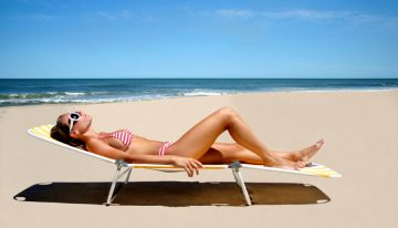 Skin cancer awareness month: Protect your skin and your health