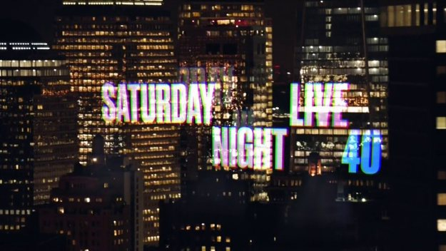 Top 10 Moments from SNL's 40th Anniversary