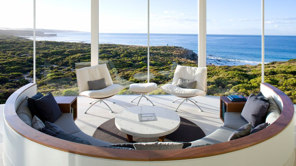 Globe-Trot: Top Ten Most Remote Hotels