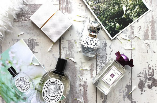 Scents We Are Loving This Summer