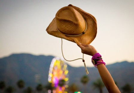 Stagecoach Country Music Festival 2013