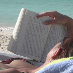 Newly Released Summertime Reads