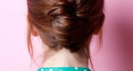 DIY: Gorgeous summer hair