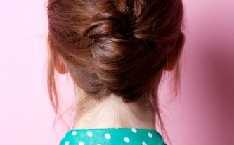 DIY: Gorgeous summer hair