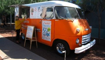 Tasty Phoenix Food Trucks