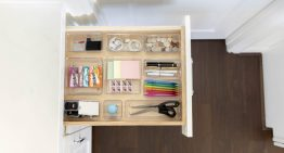 How To Tame Your Junk Drawer In 5 Easy Steps