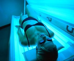 Scottsdale Ranked 5th Highest City for Tanning-Bed Usage