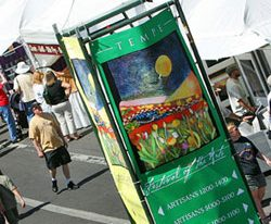 Tempe Festival of the Arts Kicks Off Today