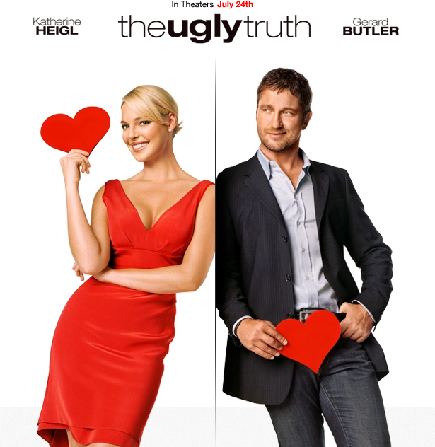 """The Ugly Truth&q... Katherine Heigl Foundation"