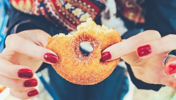 Five Pitfalls of Bad Eating Habits During the Holidays & How to Avoid Them
