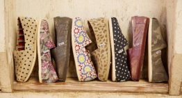 Toms to Expand Shoe Donations to Help Arizona Children in Need