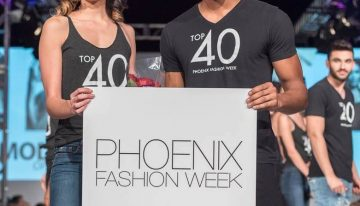 Phoenix Fashion Week's Model of the Year Search Returns Saturday, June 2