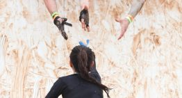 Put Your Fitness to the Test at Tough Mudder