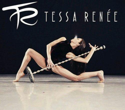 "An Inside Look into an Arizona Family on ""Dance Moms"": Renée and Tessa"