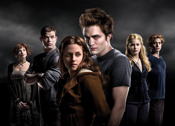 "Arizona's Twi-Tour Convention for ""Twilight"" Fans"