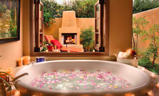 Pictures Of Spa Treatments