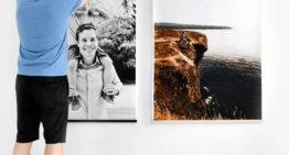 Transform Your Social Media Pics into Photo Books, Prints, and Wall Art