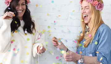 Elevate Your Party Game –  with Celebrated