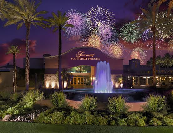A Must-Attend America Bash at the Fairmont Scottsdale on Fourth of July