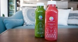 Kale & Clover Steps Up Its Juice Game with Kaleidoscope