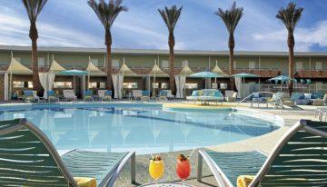 Memorial Weekend Phoenix Pool Parties