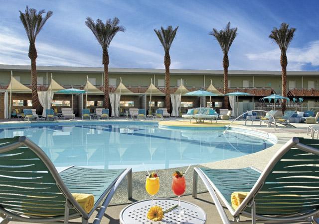 Memorial Day Weekend Pool Parties In Phoenix