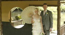 Keeping It Local: Bridal Designer Katie Jean Walker