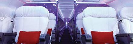 Fly Virgin America