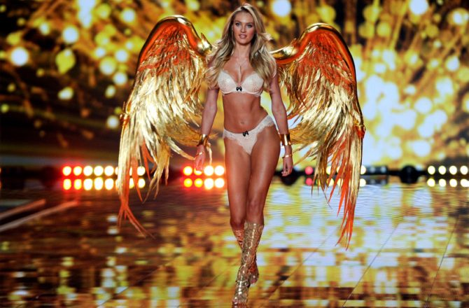 Beyond The Lingerie And The Wings: A Plastic Surgeons Perspective of Victoria's Secret Fashion Show