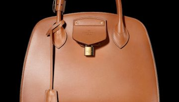 Louis Vuitton Welcomes Customers to Design Personal Bags
