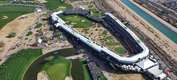 A Girl 39 S Guide To The 2015 Waste Management Phoenix Open