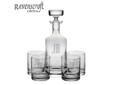 wellington-decanter-set
