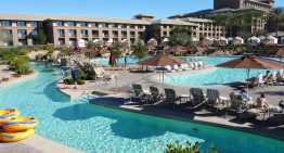 Escape: Westin Kierland Resort & Spa