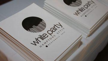 A Hampton's-Style White Party at JW Marriott Desert Ridge
