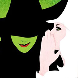Wicked Comes to Tempe's ASU Gammage