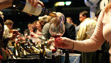 Wine Nights for Vino Lovers